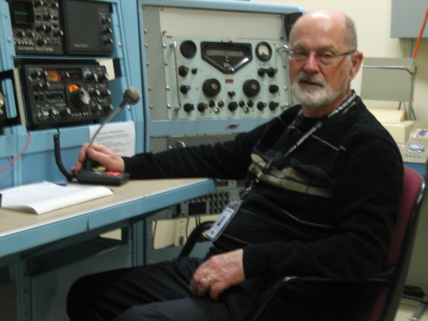 Name: Brian Jeffrey Call sign: VE3UU and VE3CWM Previous calls: VE3EBF, VE8SK, VE3BCJ Licensed since: 1957 Preferred mode: HF SSB and low speed CW Other ham activities: Restoring boat-anchors, buying junk and selling treasures at hamfests.