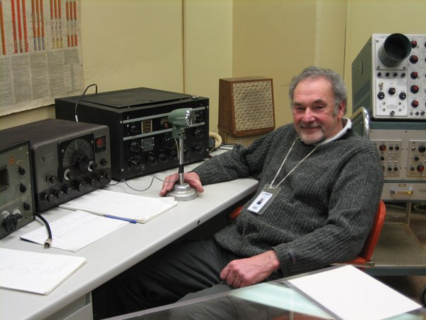 Name: Nick Shepherd (Chief Operator) Call sign: VE3OWV Previous calls: G8ADZ Licensed since: 1967 Preferred operating modes: HF SSB and AM Other ham activities: Maintaining the equipment at VE3CWM in the Diefenbunker.